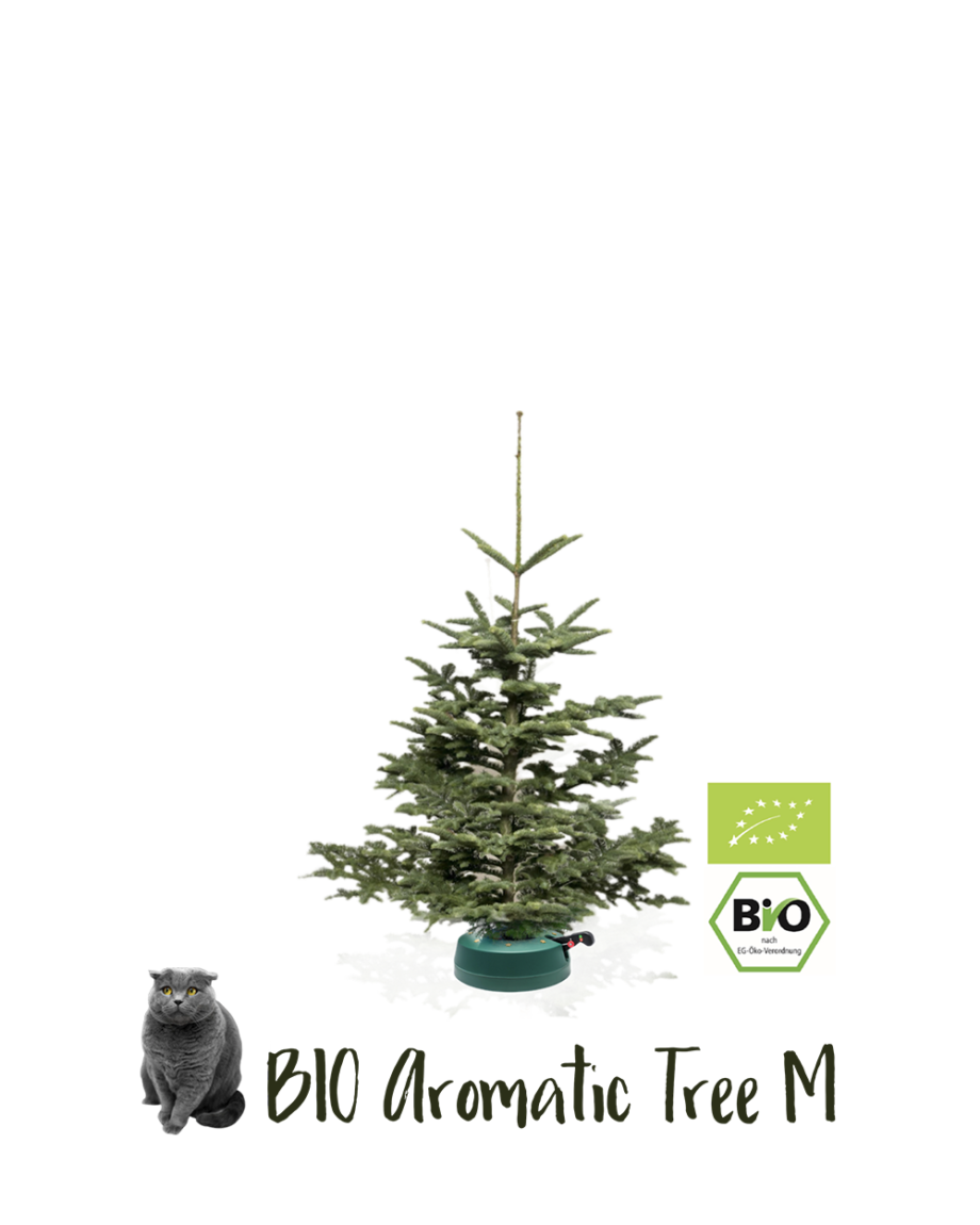 Bio Aromatic Tree M